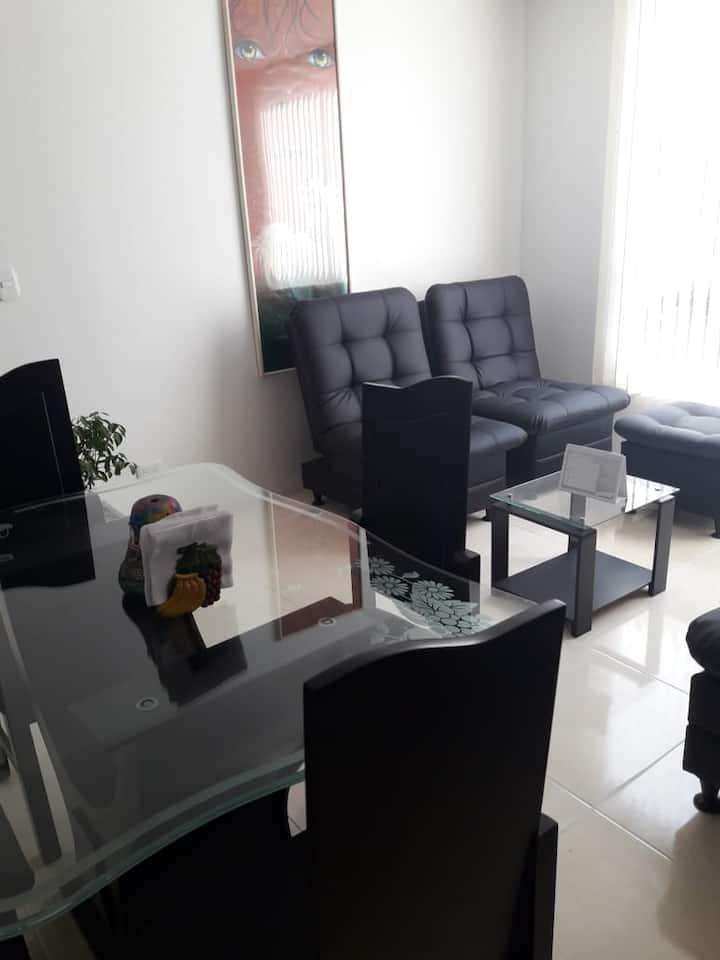 Hermoso Apartamento Nuevo en Montenegro, Quindio.