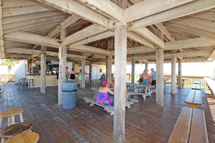 Newly renovated condo - 2br/2bth - Sandpiper Cove