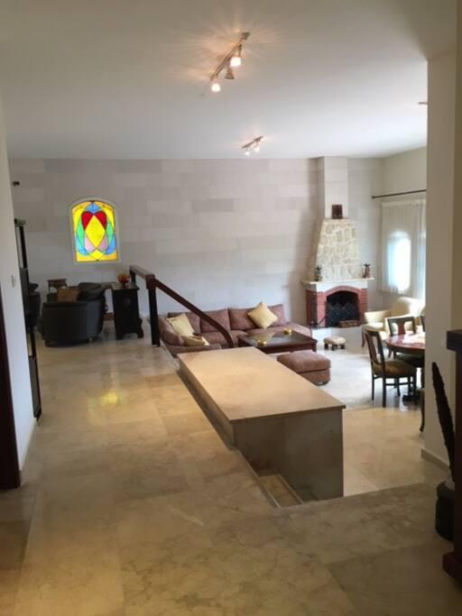 GF Reception areas- (1)