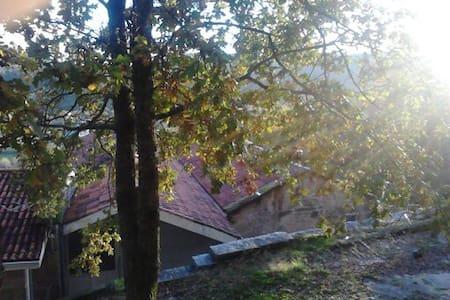 Casa Rural O´Pozo - A Graña - Rumah