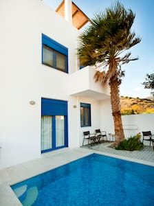 Home with private pool near the sea - Plakias, Rethymno  - Rumah