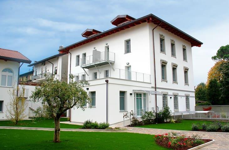 PALAMOSTRE RESIDENCE UDINE ITALY - Udine - Daire
