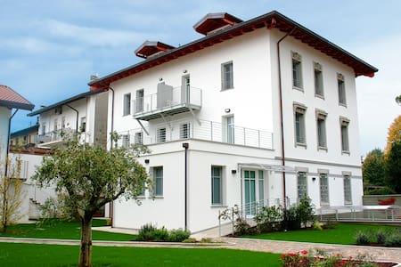 PALAMOSTRE RESIDENCE UDINE ITALI    - Udine - Appartement