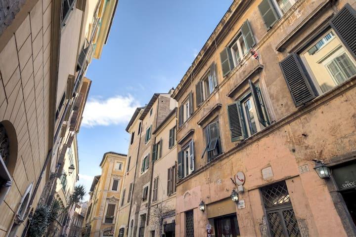 Moro in Trastevere - Roma