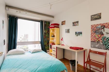 Room in flat in Paris Montparnasse - Paris