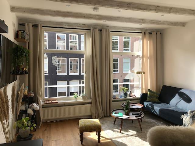 Beautiful Apartment in De Pijp