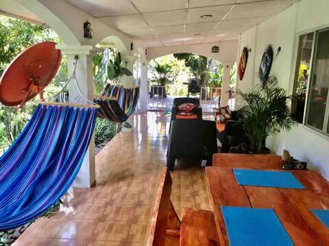 Bahía Dorada Casa de playa en complejo privado