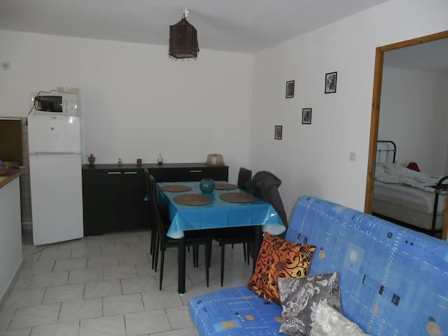 Maison proche Gorges de l'Ardèche - Berrias-et-Casteljau