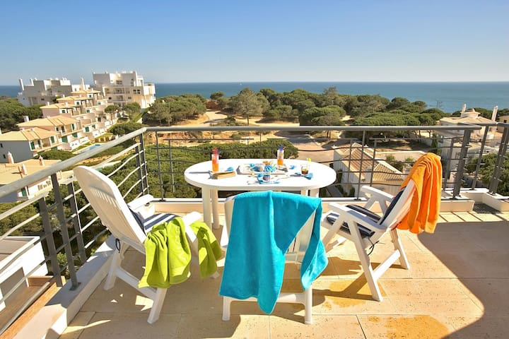 Frug Apartment, Albufeira, Algarve - Pinhal do Concelho - Appartement