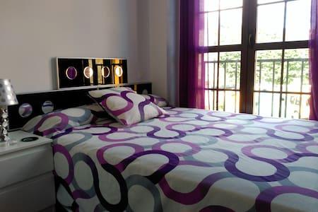 Apartamentos Alto Asón - Ramales de la Victoria - Wohnung