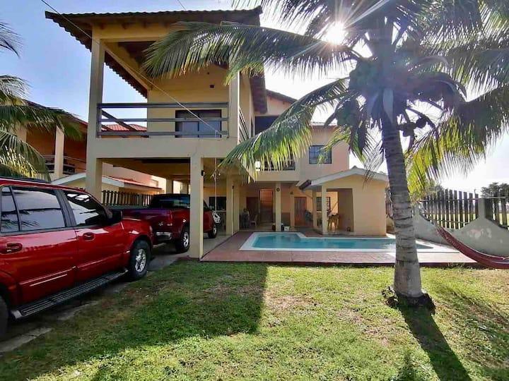 Casa Omoa en Viña Del Mar