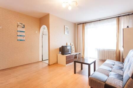 Квартира в центре города - Калининград