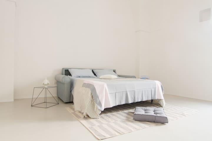 Sunny San Vito Suites, affittacamere - San Vito dei Normanni - Bed & Breakfast