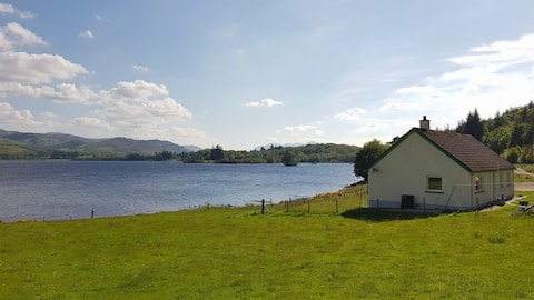 Shoreland Lodges, Lochness Cottage