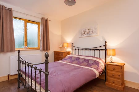 Yaffles cottage - Awbridge - Bed & Breakfast