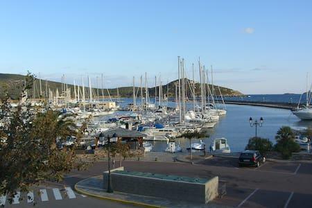 Vacances dans le Cap Corse - Rogliano