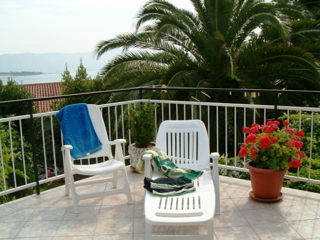 Small apartment  near sea / TROGIR - Trogir - Mastrinka