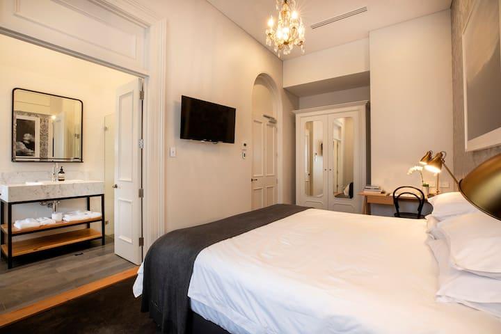 Summit Room - The Crafers Hotel