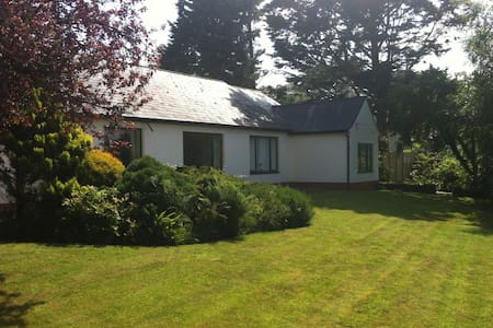 Lakeside Cottage, Lough Corrib - Oughterard - Hus