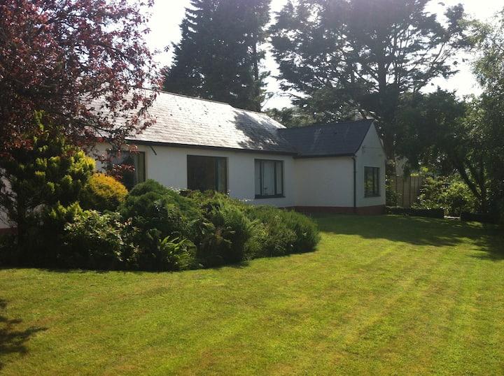 Lakeside Cottage, Lough Corrib