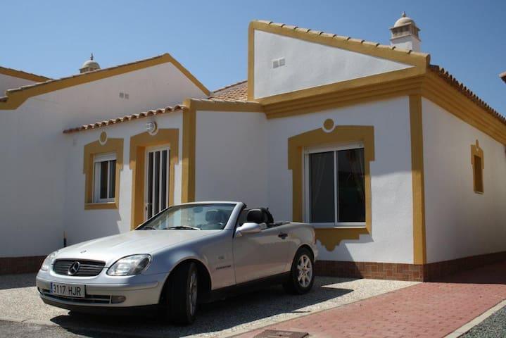 Beautiful 4 pers. Bungalow in Spain - Murcia - Dom