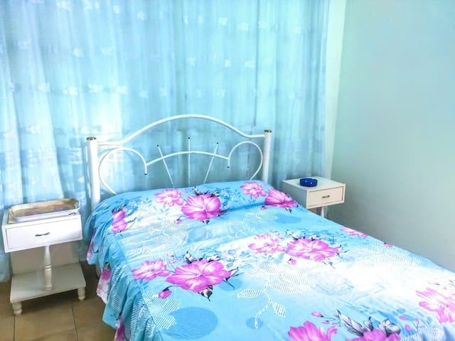 Apartamento moderno Jesús, habitación privada 1