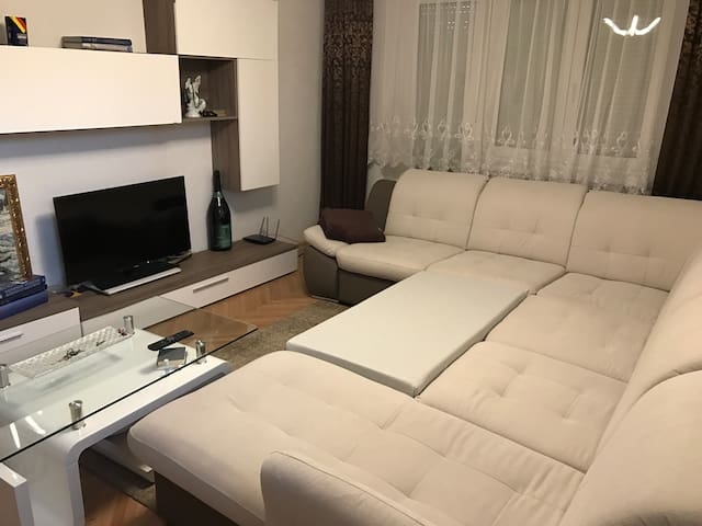 Comfortable apartment, city center - Maribor - Appartement