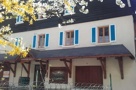 chambre d'hôte chez l'habitant  à Venosc (Oisans)