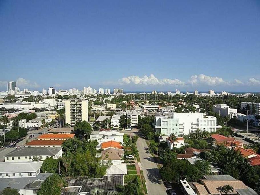 Appartement A Louer A Miami