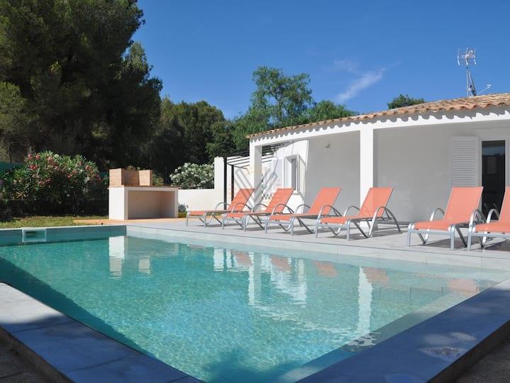 Casa Encinar, holiday villa in Crestatx, Sa Pobla, Mallorca