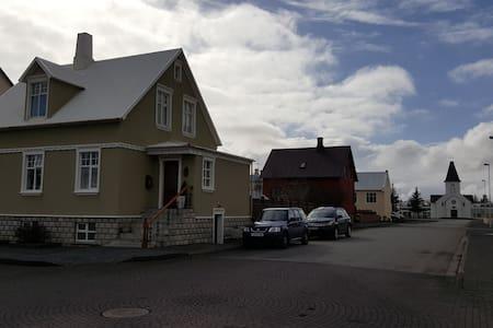 Keflavík Central Apartment - Keflavík