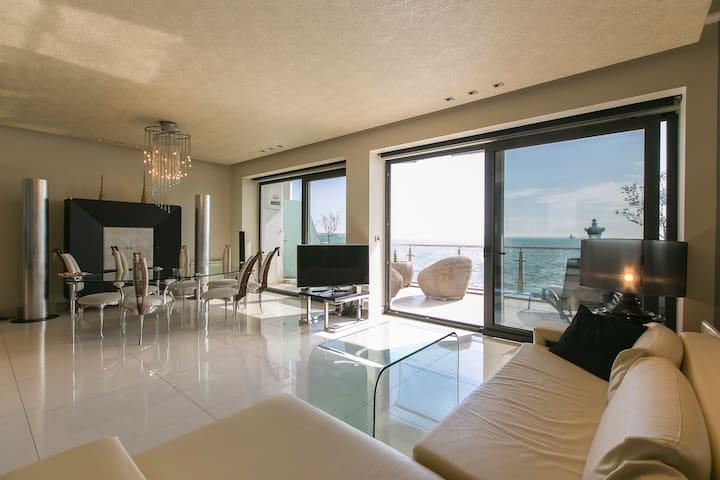 Nikis Suite - Thessaloniki - Appartement