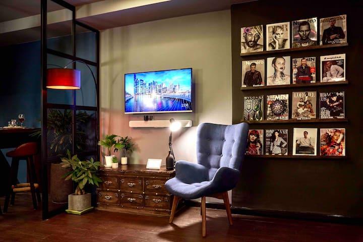 Escape: Antonio's House /cozy place/ CENTER@Dalat