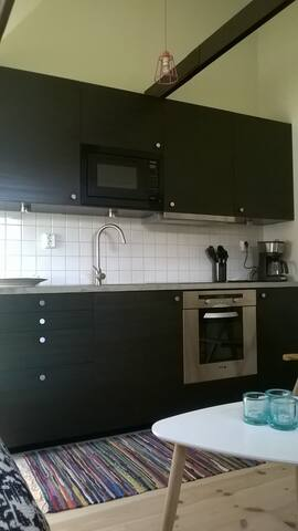 Visby Studio - Visby - Appartement