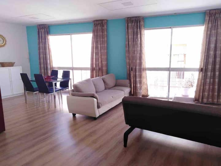 Apartamento - Loft Centro Jerez 2