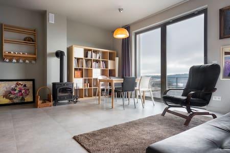 Apartament na górze Chełm - Myślenice