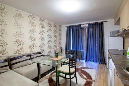 Zara apartment2 - Stara Zagora - Appartement
