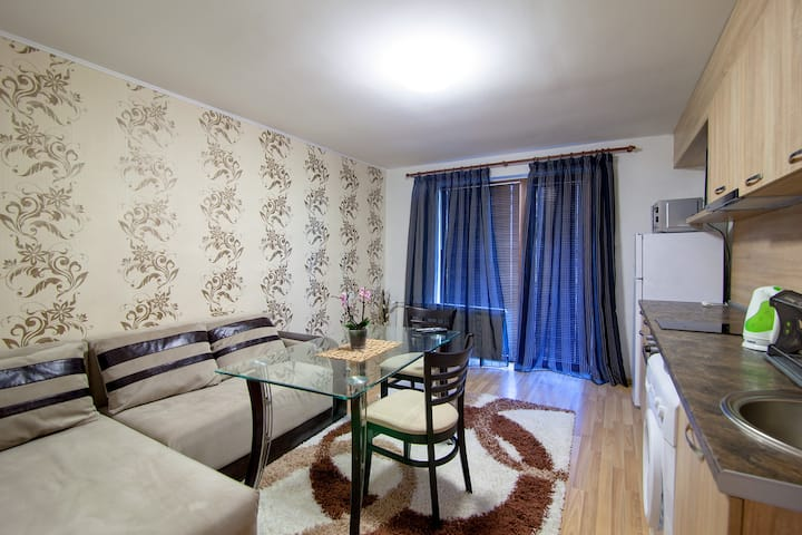 Zara apartment2