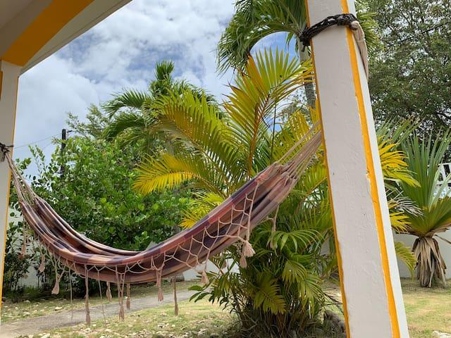 Maison à 2min de la plage - Port-Louis, Guadeloupe
