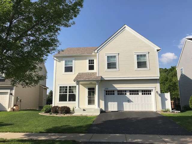 3M Open house available for rent