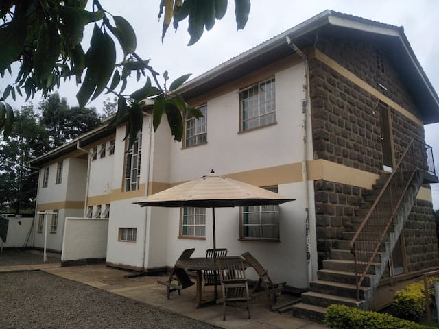 Thika Guests House & Conference Centre