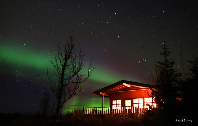 Amazing view - Villa Villekulla Cottage