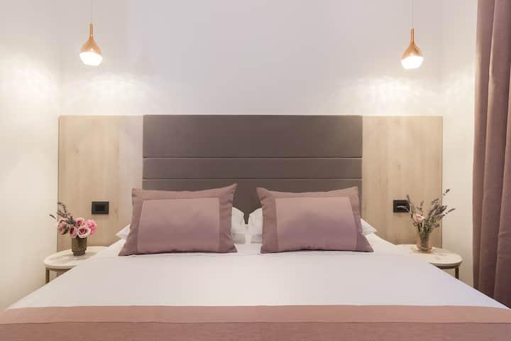 Standard Room Villa Faggioni (Room 4)