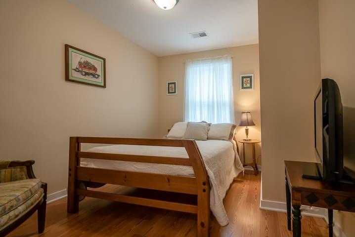 Full Bedroom 1 - Bedroom 5 of 6