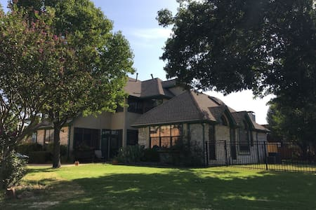 Golf Course House - Carrollton