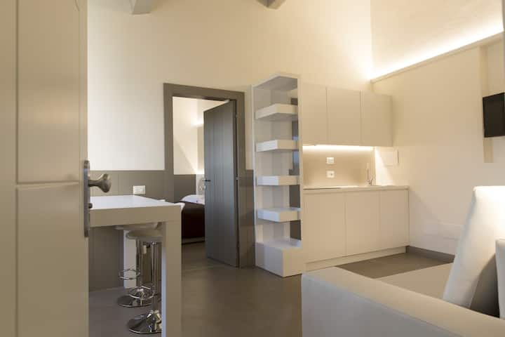 Apartment in the hearth of Florence