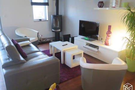 Appartement/Loft au cœur de Vieux Boucau 3ch 110m2 - Vieux-Boucau-les-Bains