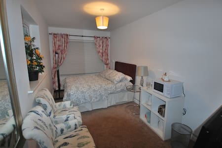 Cosy Self Contained Suite in Clondalkin