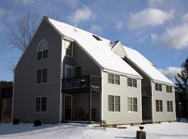 Sunday River Ski Condominium - Bethel