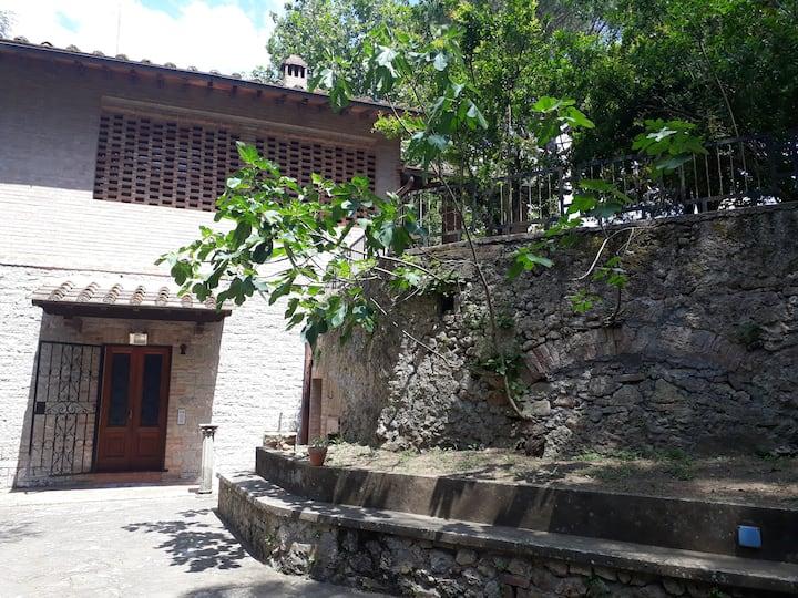 """Casa Vacanze: Villa """"Anna Maria""""."""